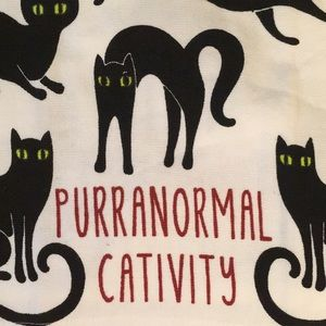Other - Purranormal towel